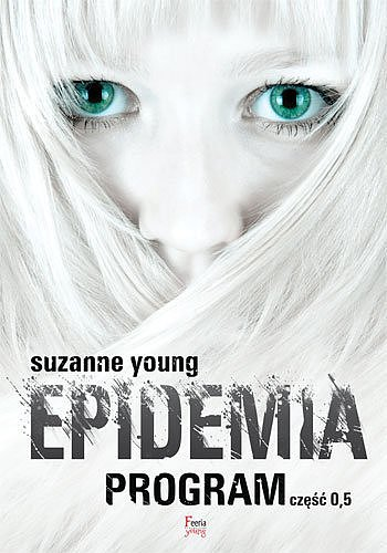 Epidemia – Suzanne Young