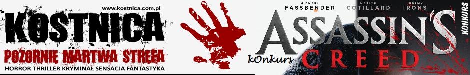 KOSTNICA – POZORNIE MARTWA STREFA || Kostnica.Com.PL
