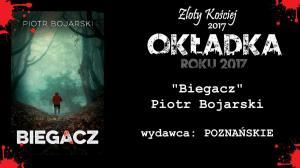 Biegacz - Piotr Bojarski