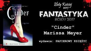 Cinder - Marissa Meyer2