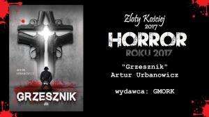 Grzesznik - Artur Urbanowicz1
