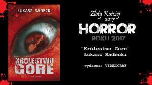 Królestwo Gore - Łukasz Radecki2