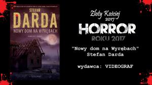 Nowy dom na Wyrębach - Stefan Darda2