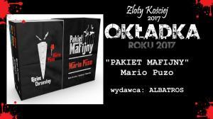 PAKIET MAFIJNY - Mario Puzo2