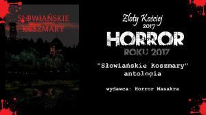 Słowiańskie Koszmary - antologia2