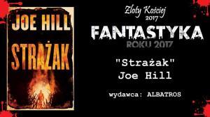 Strażak - Joe Hill2