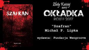 Szafran - Michał P. Lipka2