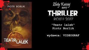 Teatr lalek - Piotr Borlik1