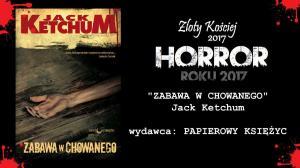 Zabawa w chowanego - Jack Ketchum2