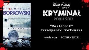 Zakładnik - Przemysław Borkowski1