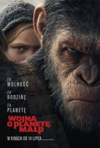 wojna-o-planete-malp-war-for-the-planet-of-the-apes-cover-okladka
