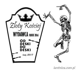 WYDAWCA ROKU